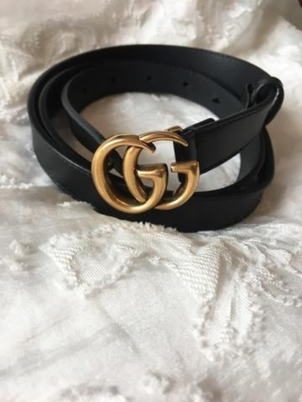 Women's belts - GUCCI photo 1