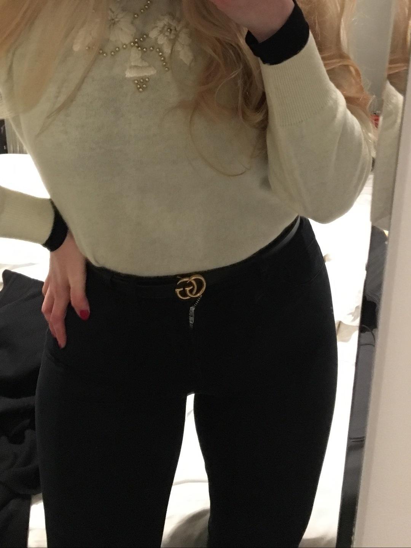 Women's belts - GUCCI photo 3