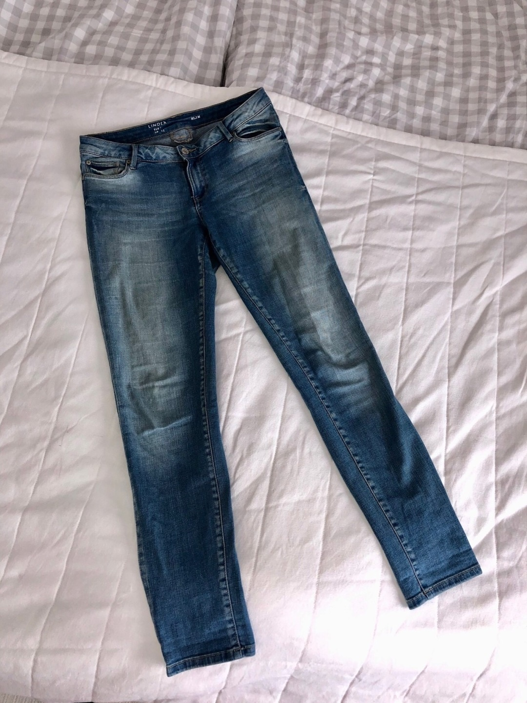 Women's trousers & jeans - LINDEX photo 3