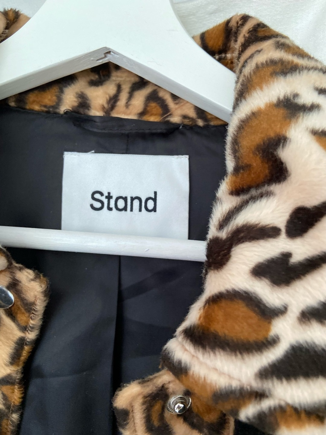 Women's coats & jackets - STAND photo 2