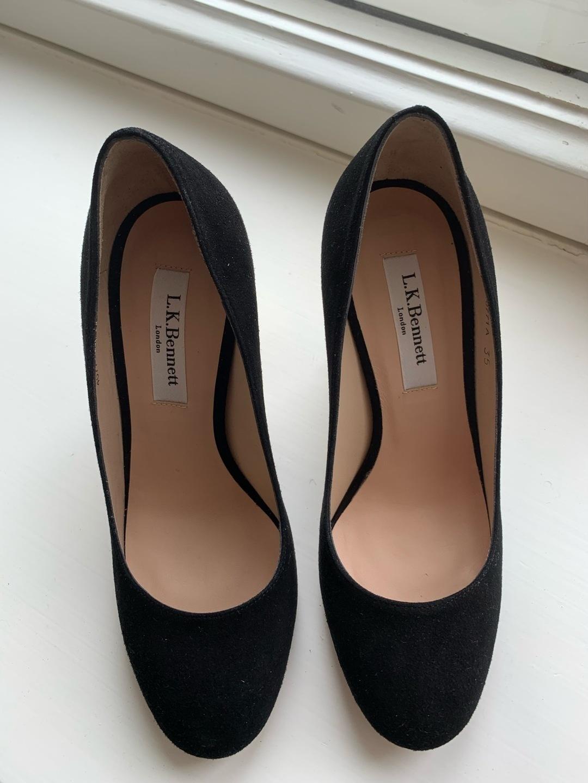 Women's heels & dress shoes - L.K.BENNETT photo 3