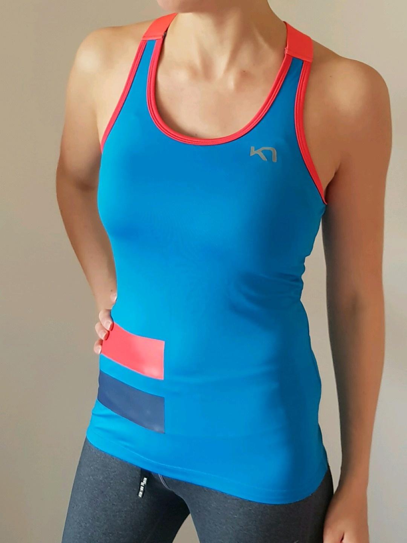 Women's sportswear - KARI TRAA photo 1
