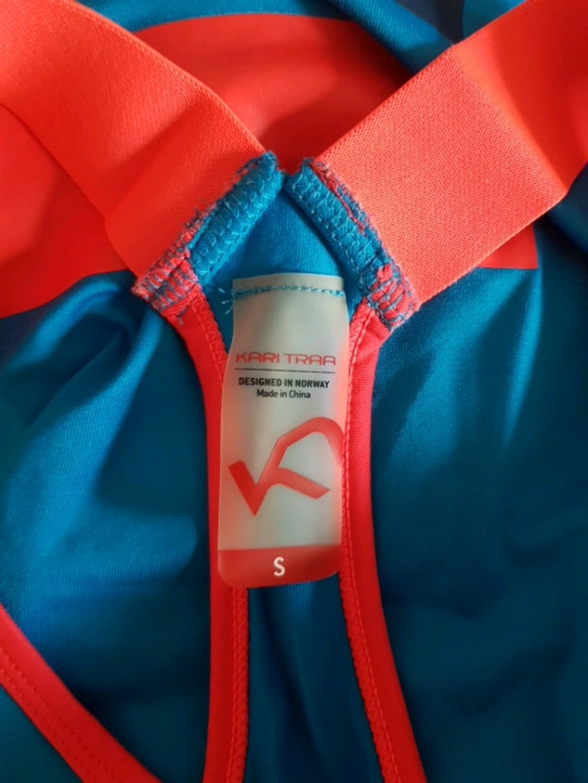 Women's sportswear - KARI TRAA photo 4