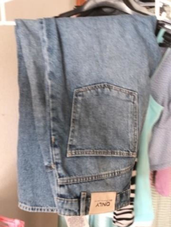 Women's trousers & jeans - CUTE JEANS photo 1