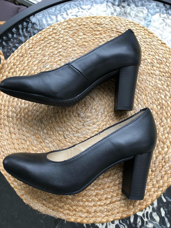 Damen high heels - AEROBICS photo 2