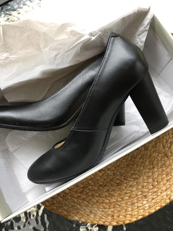 Damen high heels - AEROBICS photo 4