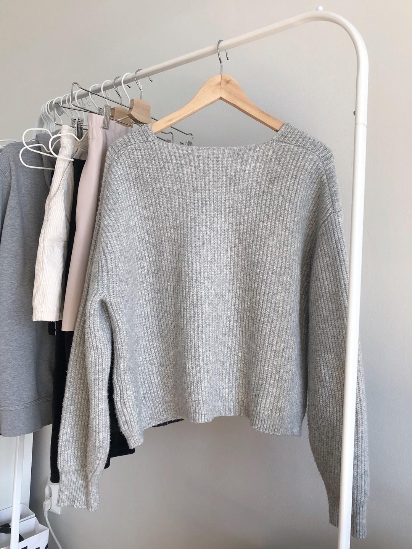 Damen pullover & strickjacken - H&M photo 2