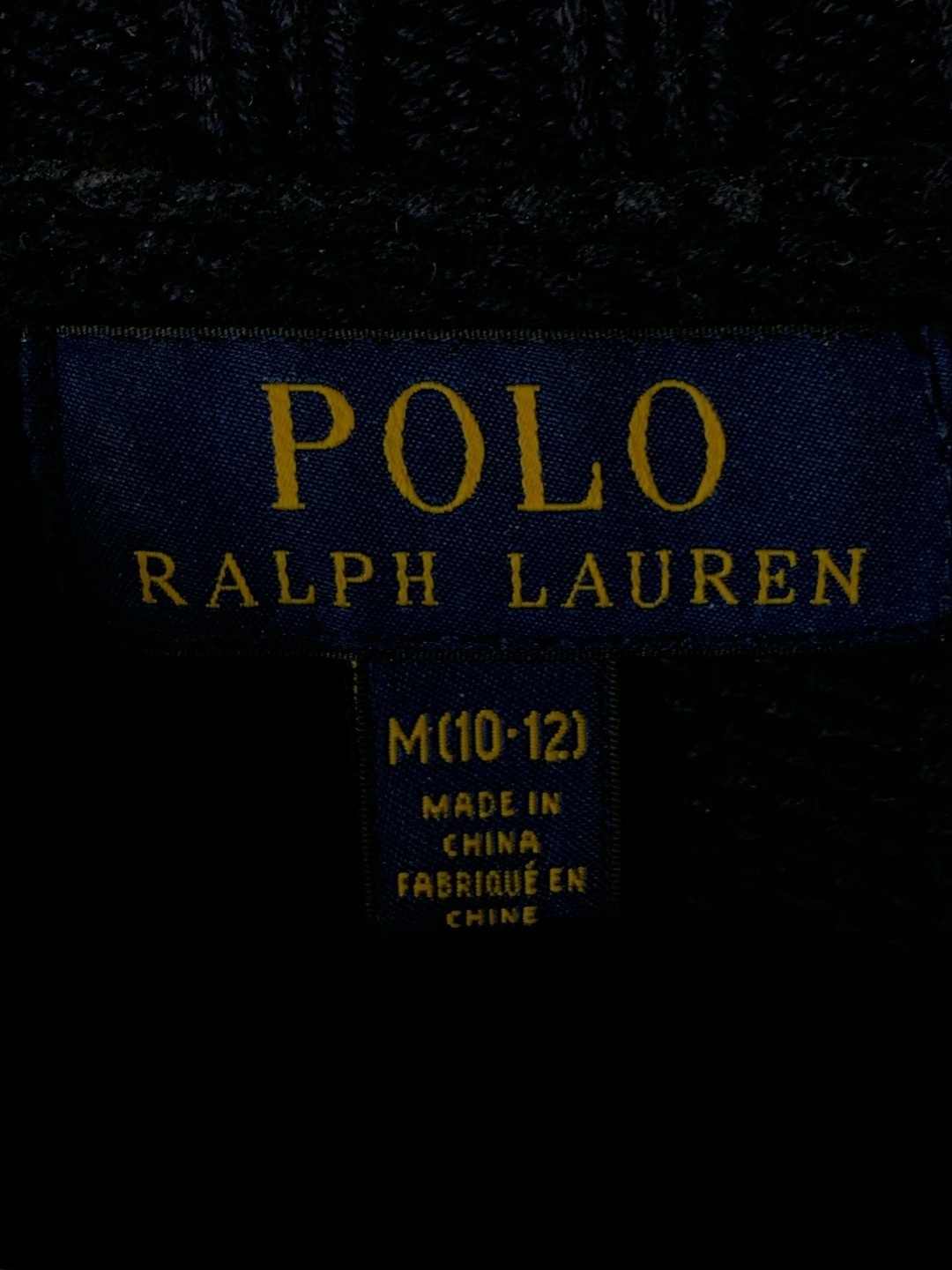 Women's jumpers & cardigans - RALPH LAUREN photo 2