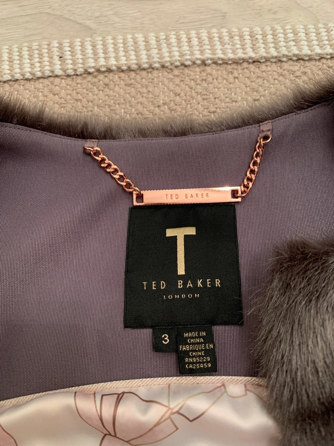 Women's other - TED BAKER photo 3