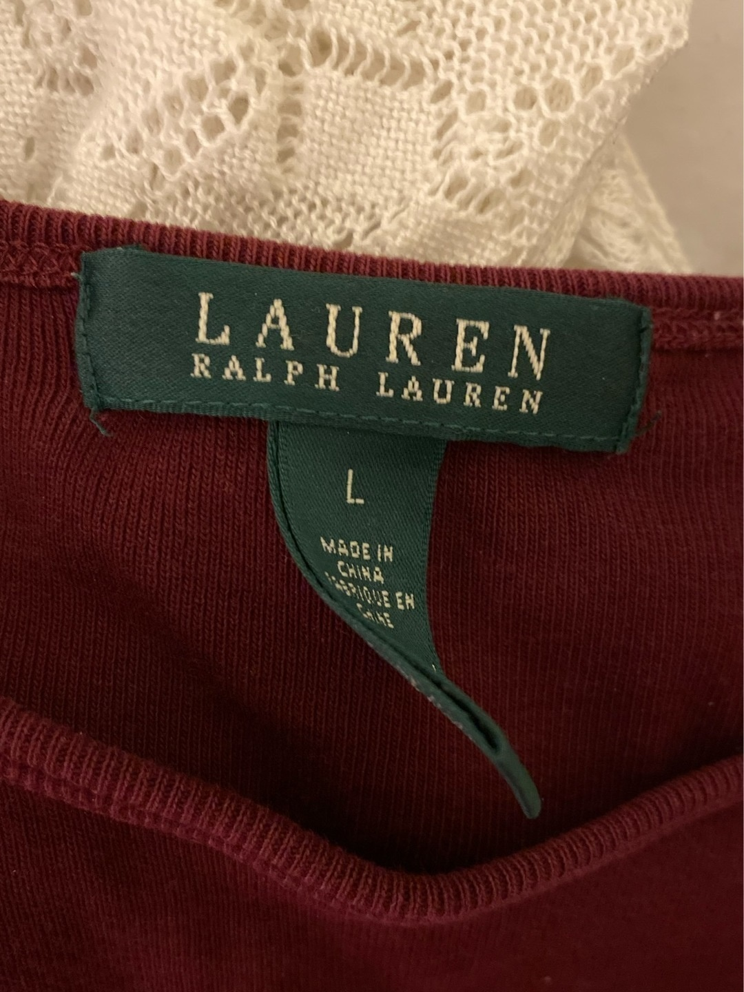 Women's blouses & shirts - RALPH LAUREN photo 3