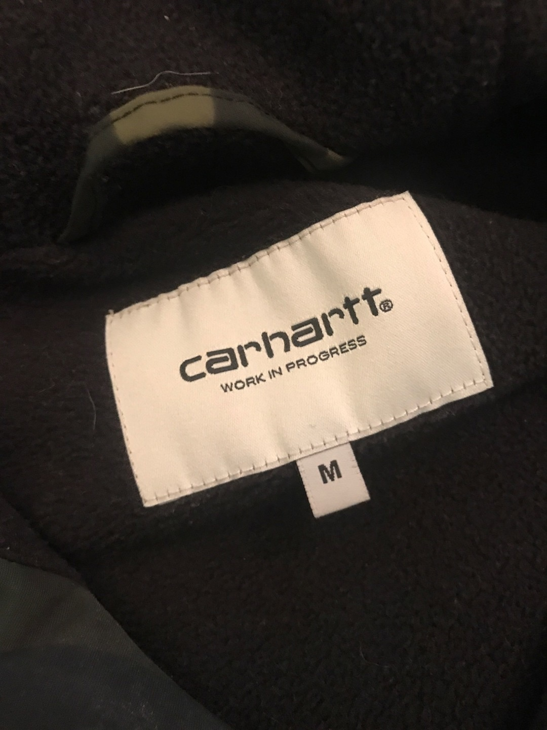 Women's coats & jackets - CARHARTT photo 3