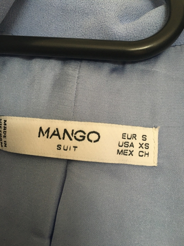 Damen blazer & anzüge - MANGO photo 4