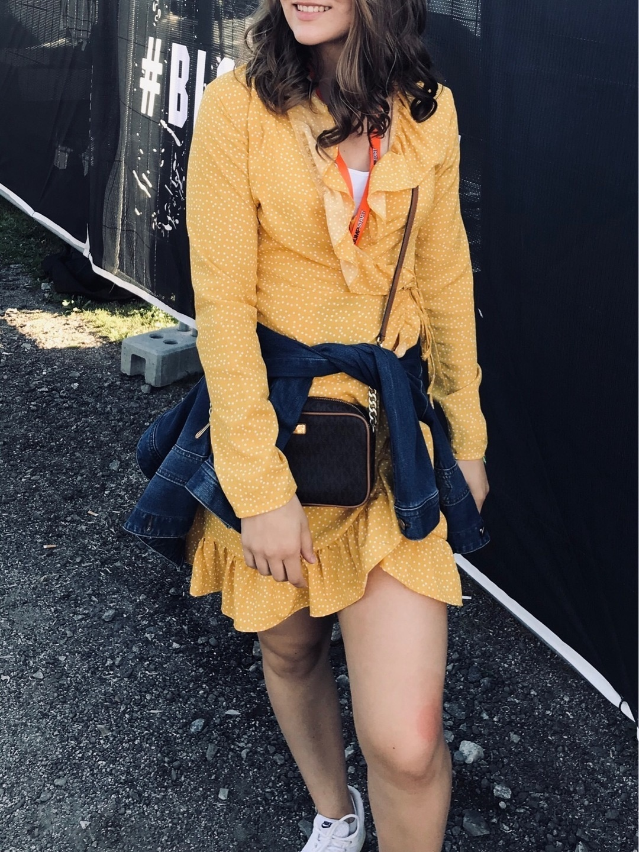 Damen kleider - VILA photo 4
