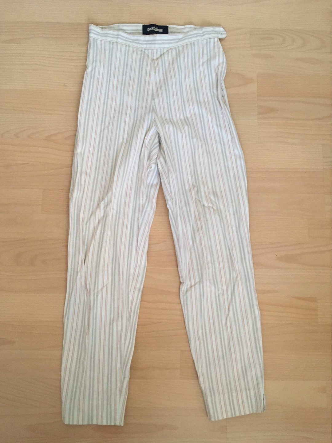 Women's trousers & jeans - ORWELL photo 1
