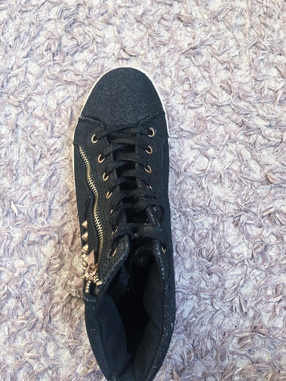 Women's sneakers - GLOWSE photo 3