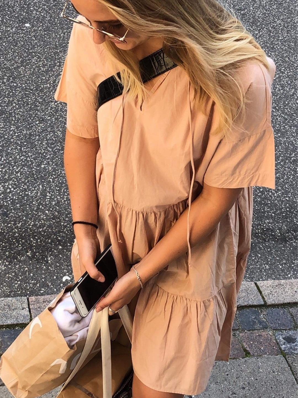 Women's dresses - PIECES photo 2