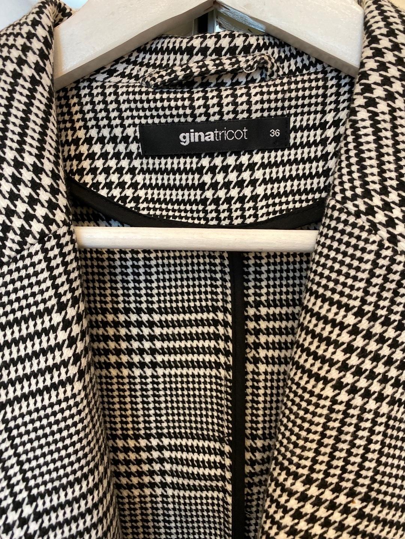Damen blazer & anzüge - GINA TRICOT photo 4