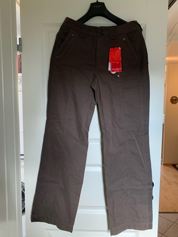 Women's trousers & jeans - JACKPOT photo 1