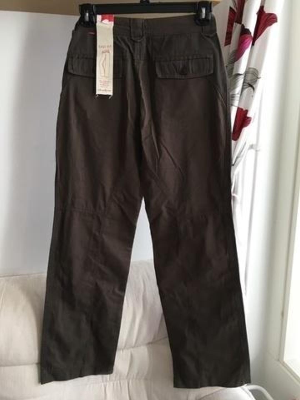 Women's trousers & jeans - JACKPOT photo 2
