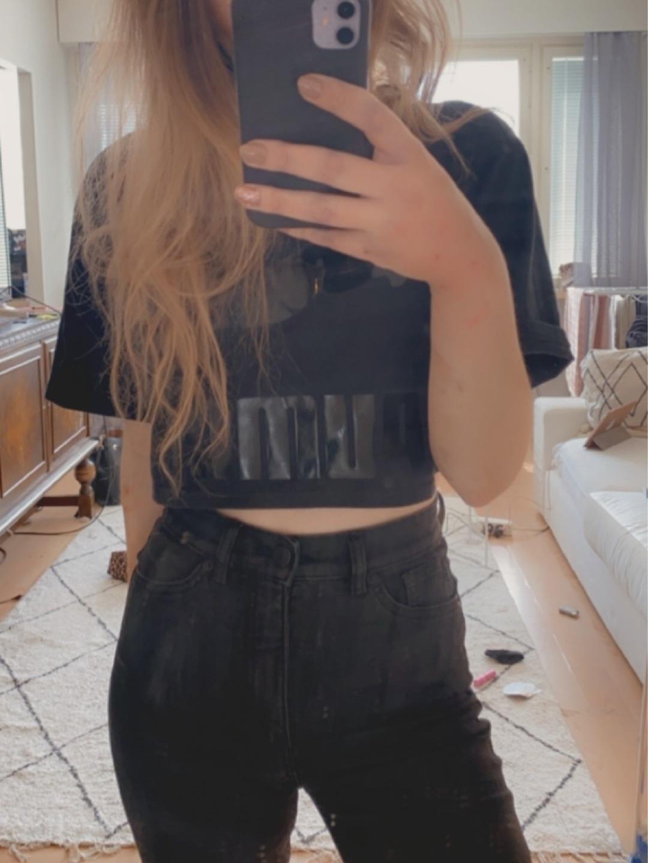 Naiset topit & t-paidat - PUMA photo 1
