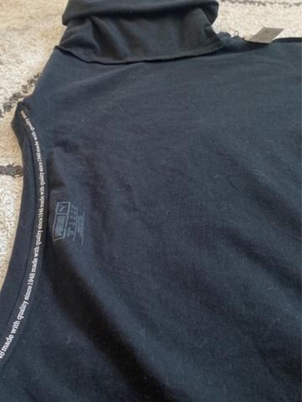 Naiset topit & t-paidat - PUMA photo 4