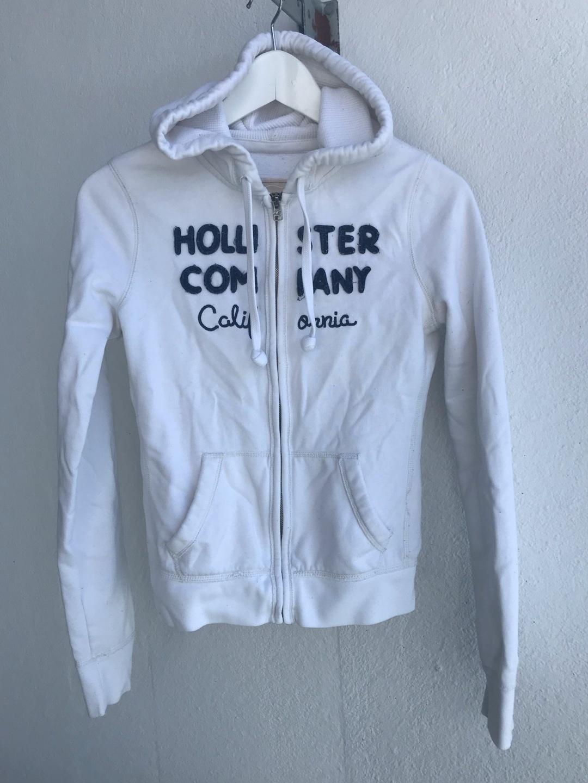 Damen kapuzenpullover & sweatshirts - HOLLISTER photo 1