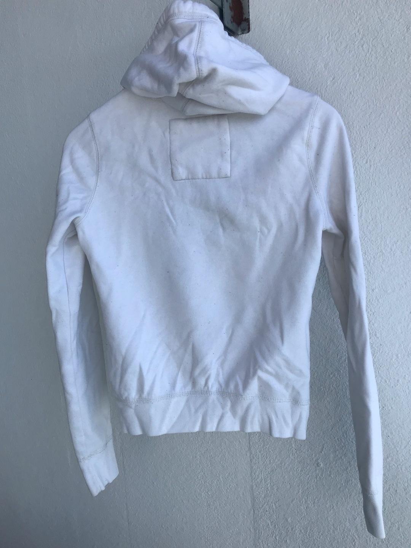 Damen kapuzenpullover & sweatshirts - HOLLISTER photo 2