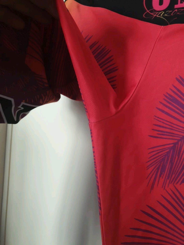 Damen sportkleidung - GAZOZ photo 3
