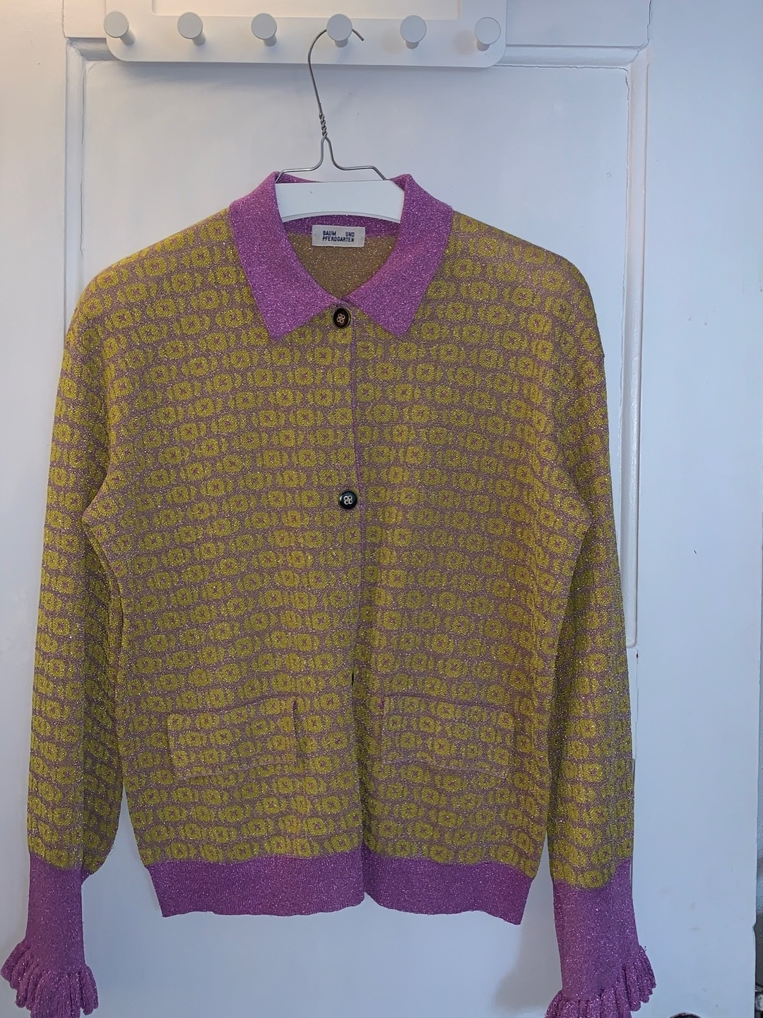 Women's jumpers & cardigans - BAUM UND PFERDGARTEN photo 1