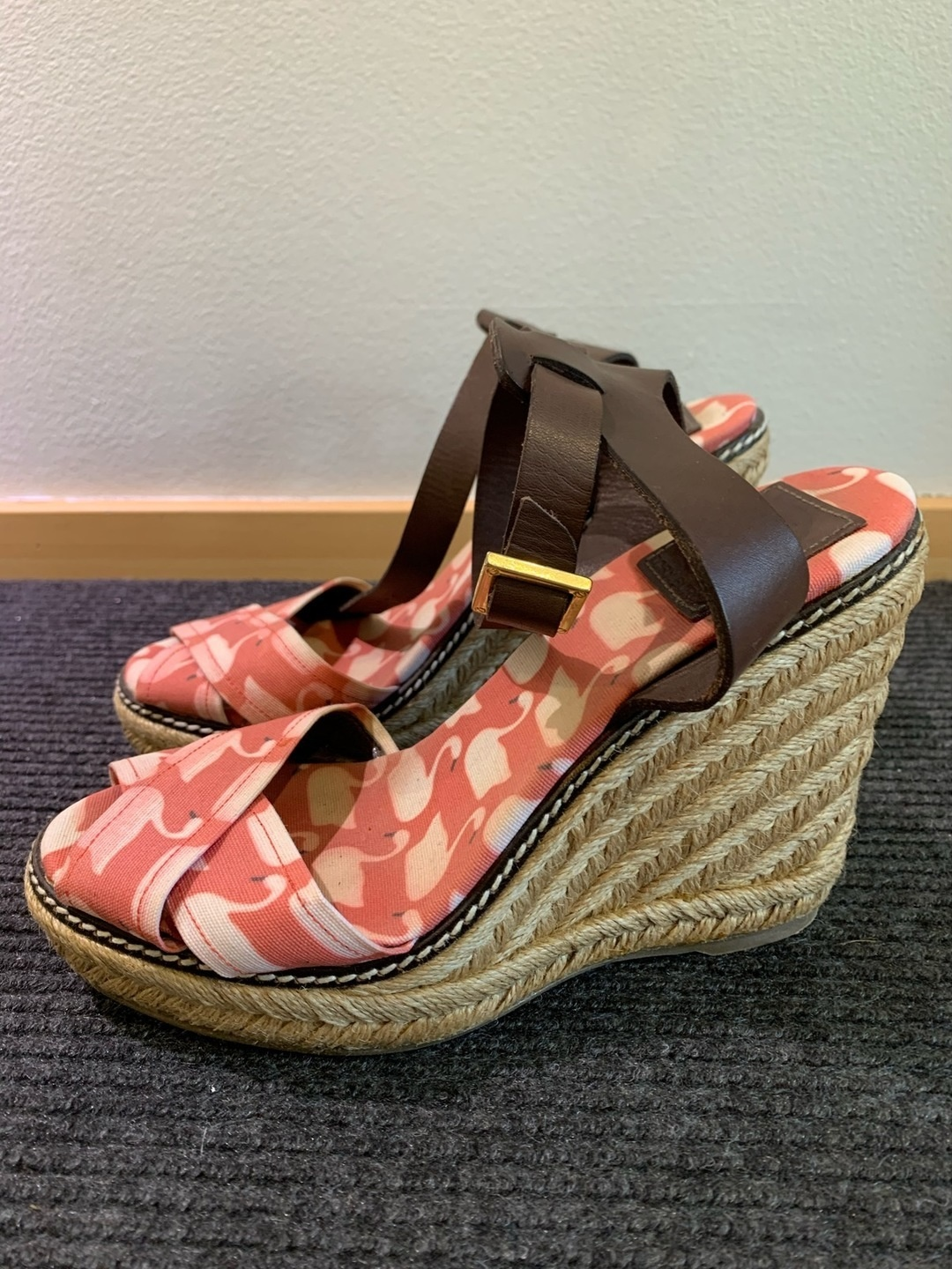 Women's sandals & slippers - TORY BURCH photo 1