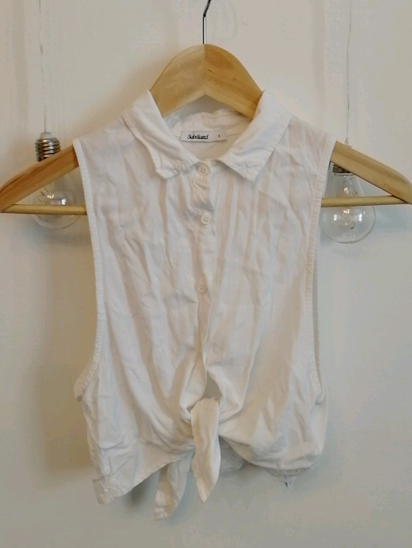 Damen blusen & t-shirts - SUBDUED photo 1