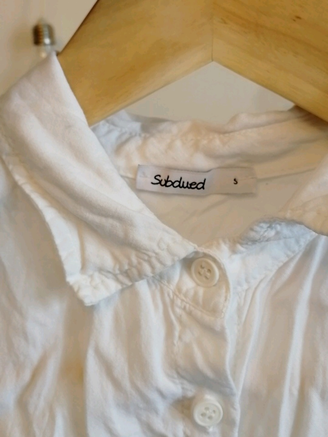 Women's blouses & shirts - SUBDUED photo 3