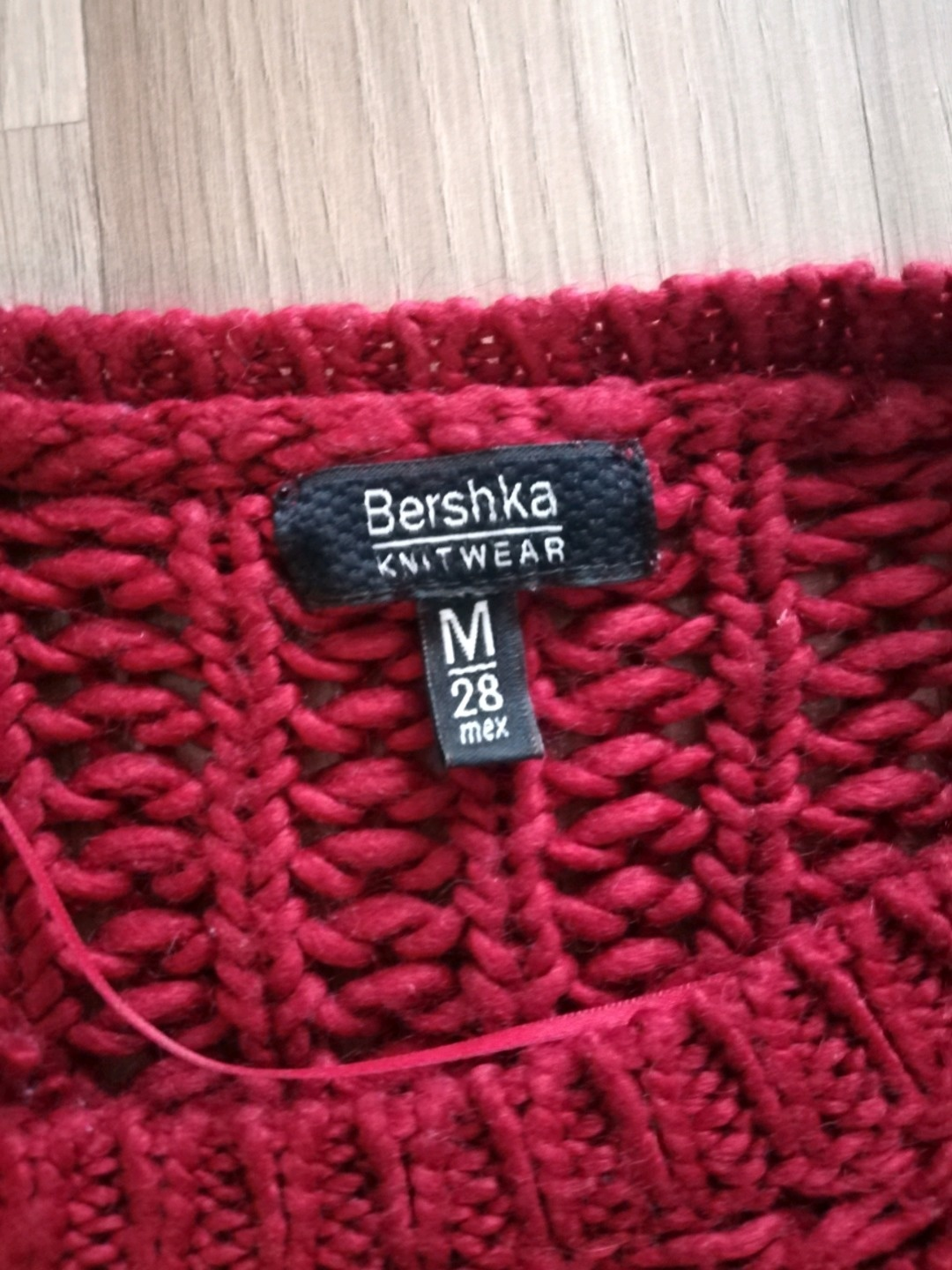 Damers bluser og skjorter - BERSHKA photo 3