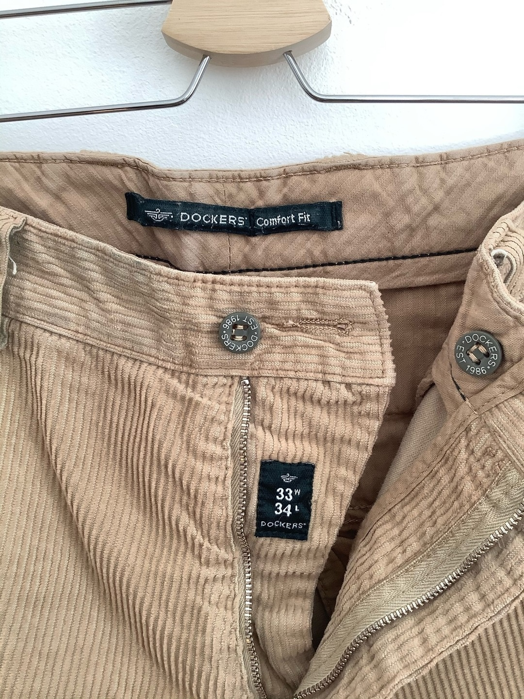 Damen hosen & jeans - DOCKERS photo 3