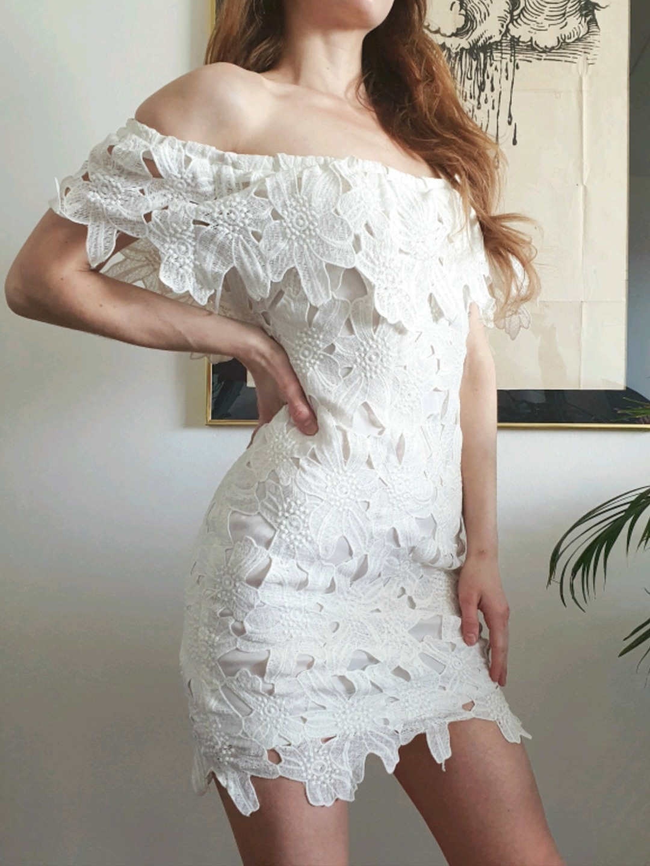 Damers kjoler - KISS THE SKY photo 1