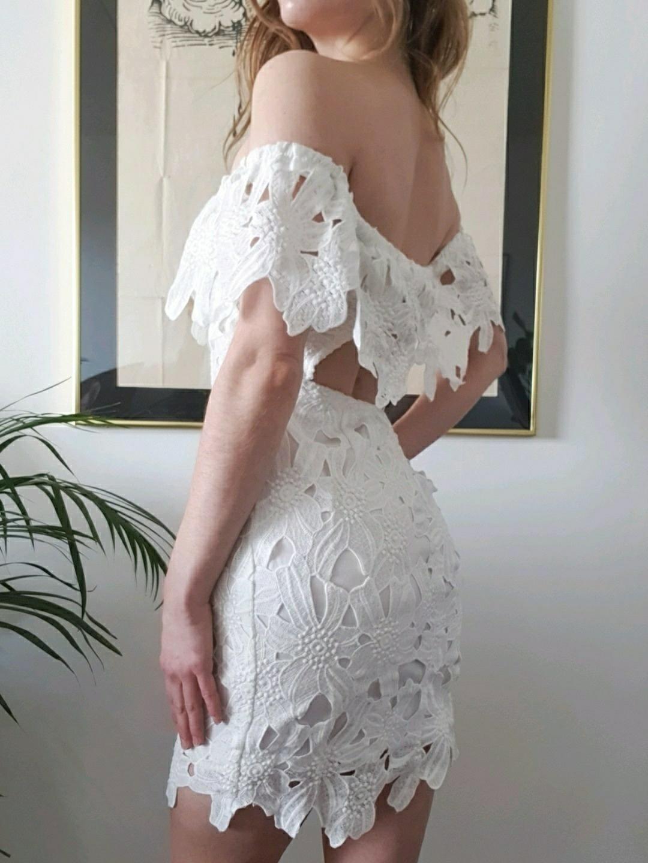 Damers kjoler - KISS THE SKY photo 2