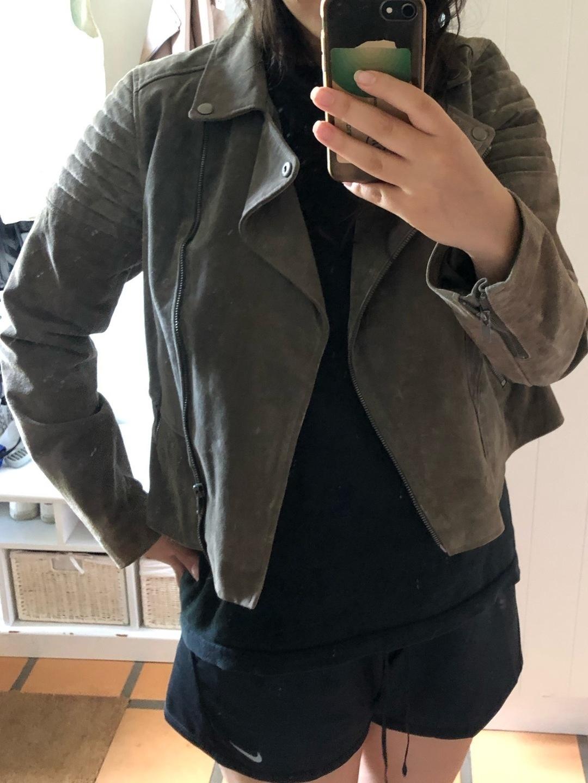 Damers frakker og jakker - VSR photo 1