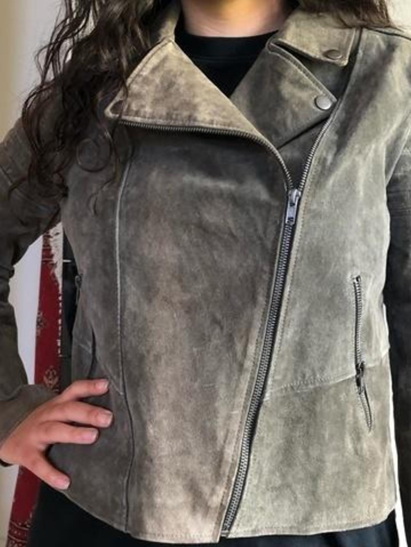 Damers frakker og jakker - VSR photo 2