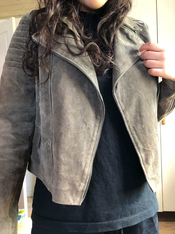 Damers frakker og jakker - VSR photo 3