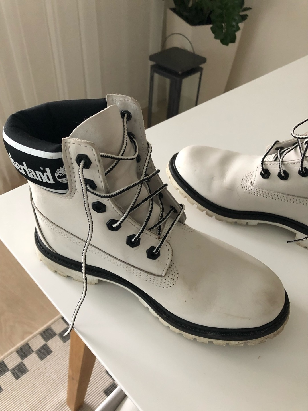 Damers andet - TIMBERLAND photo 2