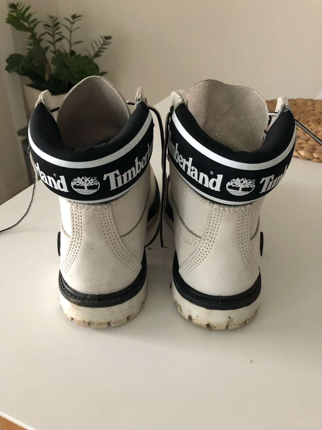 Damers andet - TIMBERLAND photo 3