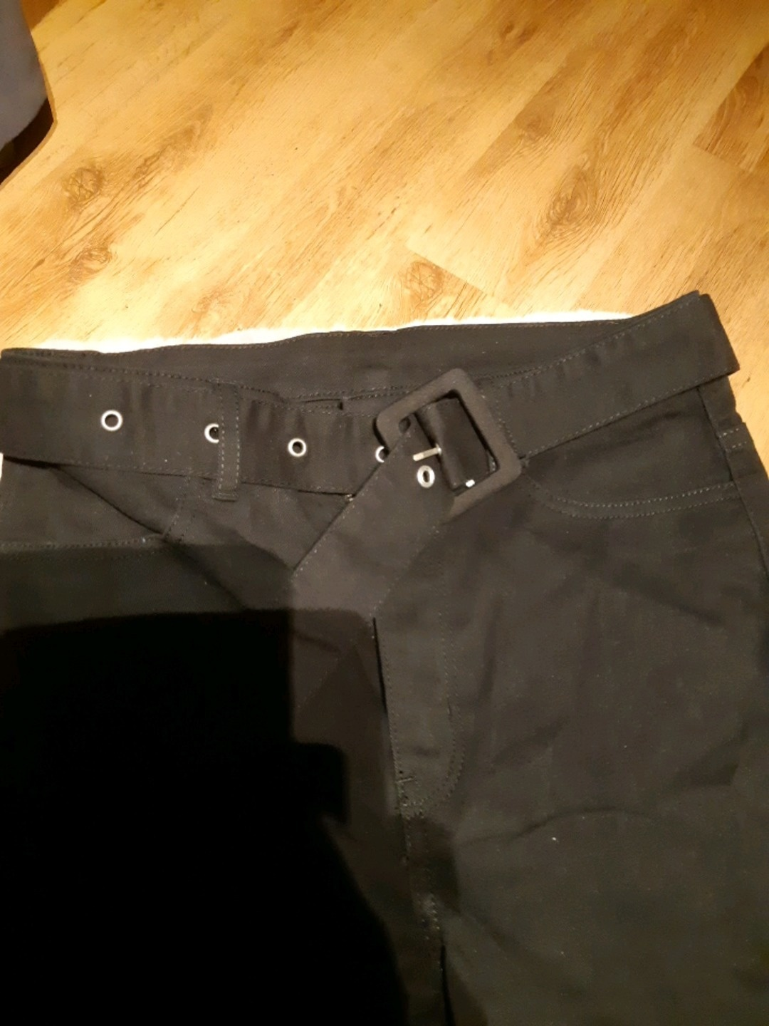 Women's trousers & jeans - DIVIDED BY H&M photo 1