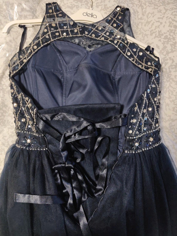 Damers kjoler - VANHOJENTANSSIMEKKO photo 4