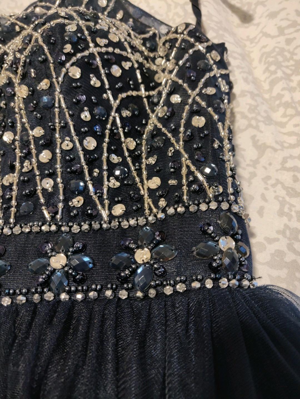 Damers kjoler - VANHOJENTANSSIMEKKO photo 3