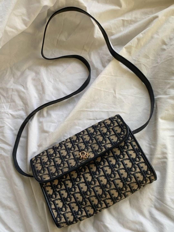Women's bags & purses - DIOR photo 1
