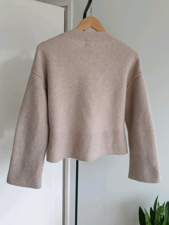 Damen pullover & strickjacken - PREMIUM H&M photo 2