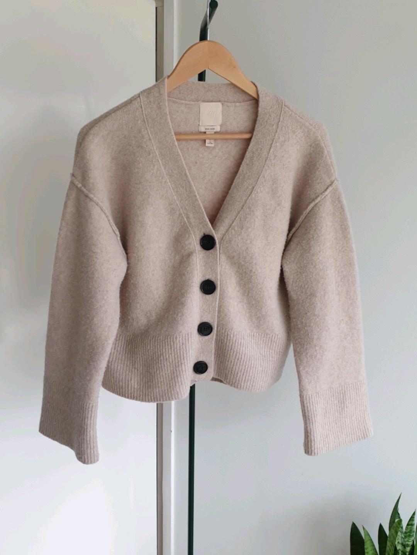 Damen pullover & strickjacken - PREMIUM H&M photo 1