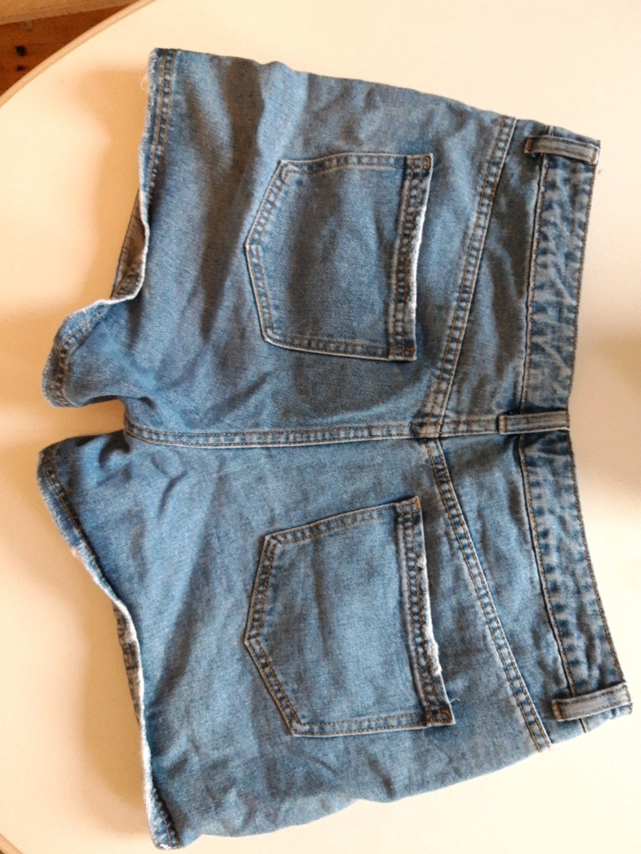 Women's shorts - TWINTIP photo 2