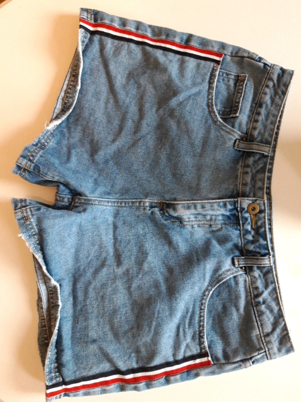 Damers shorts - TWINTIP photo 1
