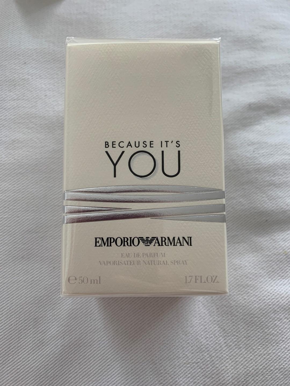 Damers makeup og skønhed - EMPORIO ARMANI photo 1